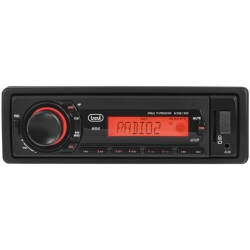 Autoradio Trevi - SDC 5715 USB Mp3