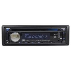 Autoradio trevi SCD 5725 BT - Automobile - récepteur numérique - intégrée dans le tableau de bord - Full-Din - 7,5 Watts x 4