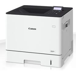 Imprimante laser Canon i-SENSYS LBP712Cx - Imprimante - couleur - Recto-verso - laser - A4/Legal - 9 600 x 600 ppp - jusqu'à 38 ppm (mono) / jusqu'à 38 ppm (couleur) - capacité : 650 feuilles - USB 2.0, Gigabit LAN, hôte USB