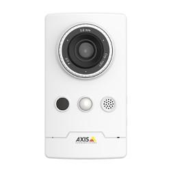 Telecamera per videosorveglianza Axis - M1065-LW wireless HDTV 1080p