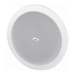 Haut-parleurs Trevi WM 9230 S - Haut-parleurs - pour système d'assistant personnel - 20 Watt - 2 voies - blanc