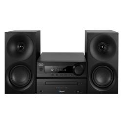 Micro Hi-Fi Trevi - HCX 1080 BT Black