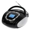 Boombox Trevi - KB 508 USB Nero