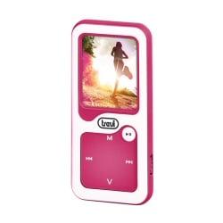 Lettore MP3 MPV 1780 SB 8GB contapassi Corallo BT