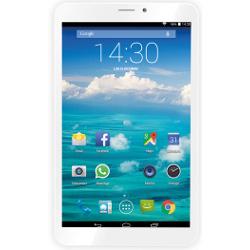 Tablet Trevi - Tab 8 3G Q Quadcore WiFi 3G Bianco
