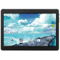 Tablet Trevi - Tab 10 3G Q Quadcore WiFi 3G