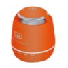 Speaker Trevi - XP 71 BT Bluetooth e Vivavoce Arancio