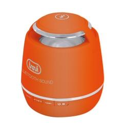 Speaker Trevi - XP 71 BT Bluetooth e Vivavoce Arancio