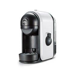 Macchina da caffè Lavazza - Lavazza minu  bianca