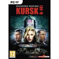 Videogioco Koch Media - Undercover missions