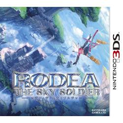 Videogioco Koch Media - Rodea the sky soldier