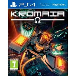 Videogioco Koch Media - Kromaia omega