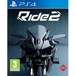 Videogioco Koch Media - Ride 2 Ps4