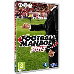 Videogioco Koch Media - Football manager 2017