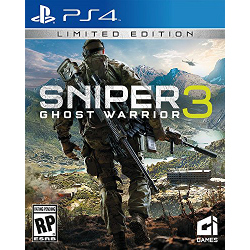 Videogioco Koch Media - Sniper ghost warrior 3