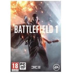 Videogioco Electronic Arts - Battlefield 1 PC