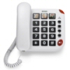 Téléphone fixe Brondi - Brondi BRAVO 15 - Téléphone...