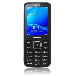 Telefono cellulare Brondi - Duke S