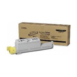 Xerox - Cartuccia ink giallo x xerox 7142