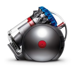 Aspirateur Dyson Big Ball - Aspirateur - traineau - sans sac