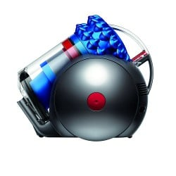Aspirapolvere Dyson - Dyson cinetic big ball musclehead