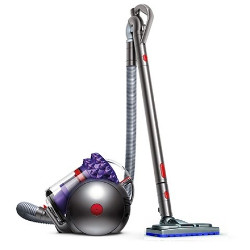 Aspirapolvere Dyson - Dyson cinetic big ball parquet