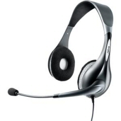 JABRA - Jabra UC Voice 150 Duo - Casque...