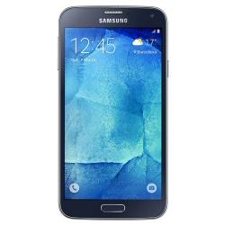 "Smartphone Samsung Galaxy S5 Neo - SM-G903F - smartphone - 4G LTE - 16 Go - microSDXC slot - GSM - 5.1"" - 1 920 x 1 080 pixels (432 ppi) - Super AMOLED - 16 MP (caméra avant de 5 mégapixels) - Android - noir"