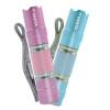Torcia elettrica VARTA - lipstick 1 pezzo rosa o azzurro