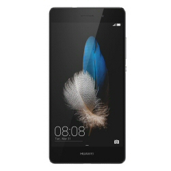 Smartphone Huawei P8lite - Smartphone Android - double SIM - 4G LTE - 16 Go - microSDXC slot - TD-SCDMA / UMTS / GSM - 5
