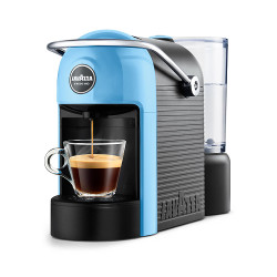 Macchina da caffè Lavazza - Jolie azzurra