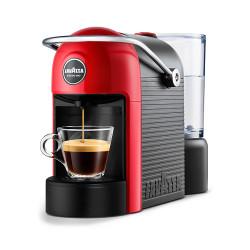 Expresso et cafetière Lavazza A Modo Mio Jolie - Machine à café - 10 bar - rouge