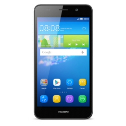 Smartphone Huawei Y6 - Smartphone - 4G LTE - 8 Go - microSDHC slot - GSM - 5