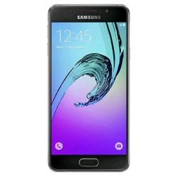 Smartphone Samsung Galaxy A3 (2016) - SM-A310F - smartphone - 4G LTE - 16 Go - microSDXC slot - GSM - 4.7