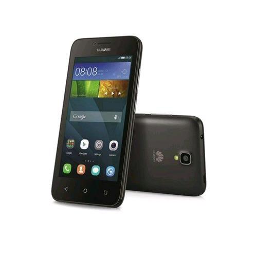 Smartphone Huawei - HUAWEI Y5 PRO OBSIDIAN BLACK