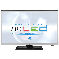TV LED Trevi - LTV 1902