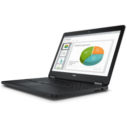Notebook Dell - Latitude e5550