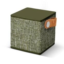Foto Speaker wireless Rockbox Cube Bluetooth Army Fresh n Rebel
