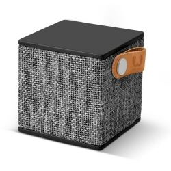 Foto Speaker wireless Rockbox Cube Bluetooth Concrete Fresh 'n Rebel