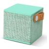 haut-parleur sans fil Fresh 'n Rebel - Fresh 'n Rebel Rockbox Cube -...