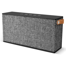 Foto Speaker wireless Rockbox Chunk Bluetooth Concrete Fresh n Rebel