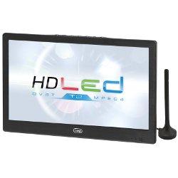 TV LED LTV 2010 HD DVB-T2