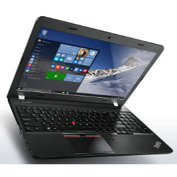 Foto Notebook Thinkpad e560 Lenovo