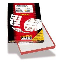 Markin - Cf1200 etichette dm60