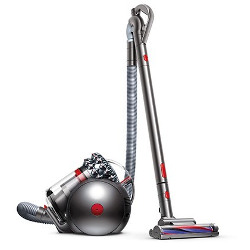 Aspirapolvere Dyson - Dyson cinetic big ball absolute