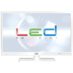 TV LED Trevi - LTV 2201 HD Bianco