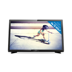 TV LED Philips - 22PFT4232/12 Full HD