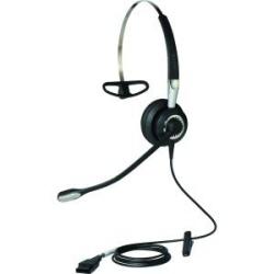 Jabra BIZ 2400 II USB Mono BT - Casque - sur-oreille - convertible - sans fil - Bluetooth