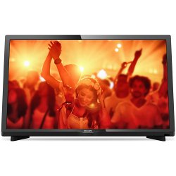TV LED Philips - 24PHT4031/12