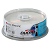 Sony - Dvd r 16x spindle bulk